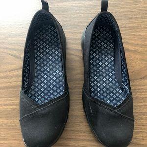 Lands' End Slip On Shoes